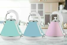 Cordless Electric Kettle Legacy Jug Fast Boil Kettles 2200W 1.8L 360* Auto Stop
