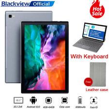 """Blackview Tab8 4G Tablet Telefono 10,1"""" WIFI SIM 4GB+64GB Octa-Core Face ID OTG"""