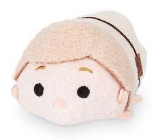 "Disney Tsum Tsum Star Wars Luke Skywalker 3.5"" Mini Plush New with tag"