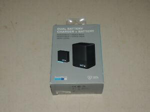 GoPro AJDBD-001 Dual Battery Charger & Battery NEW IN BOX