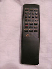 Genuine Sansui ST-3355 Remote Control for Model-20731C Tested & Working