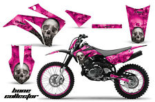 YAMAHA TTR 125 Graphic Kit AMR MX Racing # Plates Decal Sticker TTR125 08-13 BCP