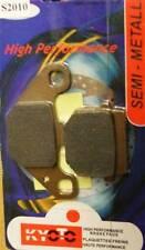 GILERA Stalker50 (Drum) (Heng Tong)  2003-11 Kyoto Front  Brake Pads (1 Pair)