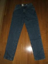 NEU OVP Calvin Klein Jeans Gr 6 38 40 Länge 32 Jeanshose mit Etikett blau USA