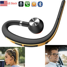 Wireless Headphone Bluetooth Stereo Headset with Mic Noise Cancelling Earphone