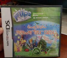 Enid Blyton Faraway Tree Stories - NDS - Nintendo DS - FREE POST