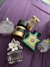 Parfum Konvolut Kirke, Chanel, Bond Nr.9, Maison Francis Kurkdjian 6 Teile