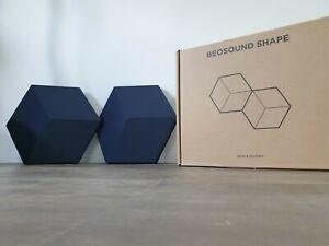 Bang & Olufsen / B&O BeoSound Shape Covers - Parisian Night Blue - RRP £110