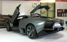 Véhicules miniatures gris pour Lamborghini