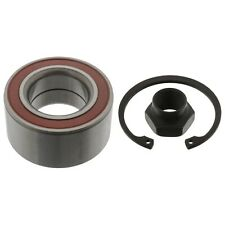 Wheel Bearing Kit Fiesta Courier Escort Orion Ka Puma Ka Van 1141771 Front 05412