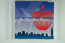 NEW YORK SEXTET s/t LATIN CD SEALED Exclusivo