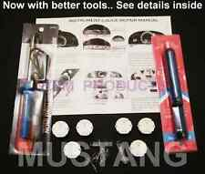 2005-2009 Ford Mustang > Instrument Cluster Gauge REPAIR KIT 6 stepper motor kit