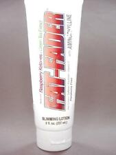 FAT-FADER Slimming Lotion 8oz x 3 tubes, Fat Burner Lotion