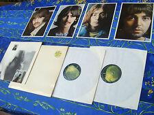 THE BEATLES ♫ WHITE ALBUM ♫ RARE TOP RECORDS  #3A