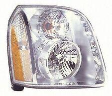 DEPO Auto Parts 3351143RAS Headlight Assembly