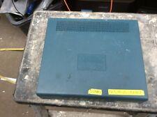 Cisco ASA 5505 Series Adaptive Security Appliance ASA5505 V05 NO IKI313