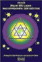 Das Erwachen der Götter - Wege ins Licht von Keman (2003, Gebundene Ausgabe)