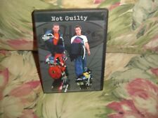 Not Guilty (DVD) d-Aces is Dan & Cory's Extreme Stunts
