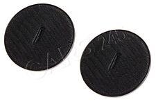 Genuine Floor Mat Clip T Anchor Plate Lock 2pcs BMW F10 F11 E65 E66 07149166608