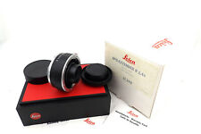 Leica APO-Extender-R 1.4x -11249- for R 2.8 / 280mm like new - mint