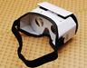 DIY 3D Google VR Viewer Virtual Reality Glasses Cardboard for Smart Phone bo