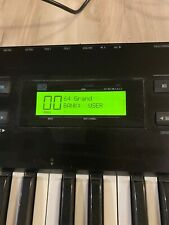Alesis Qs 7.1 76 Key Multitimbral Synthesizer