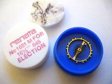 ELECTION WATCH CALIBRE 645  BALANCE COMPLETE PART 721