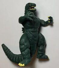 Godzilla Toho Bendy PVC Rubber Figure 1994