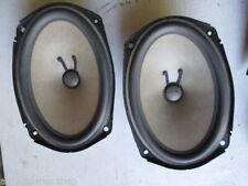 Bose Tweeter Rear Shelf Vehicle Speakers