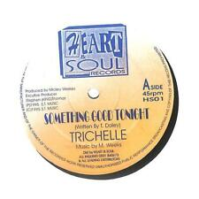 "Trichelle - Something Good Tonight - 12"" Vinyl Record Single"