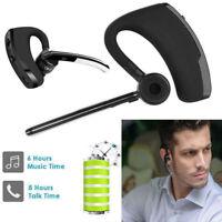 Universal Bluetooth Wireless Headset Stereo Headphone Earphone Handsfree Applied
