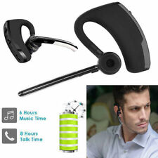 Universal Bluetooth Wireless Headset Stereo Headphone Earphone Handsfree-Sport