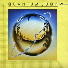"""12"""" Quantum Jump same (over Rio, The Lone Ranger, Constant Forest) 70`s"""