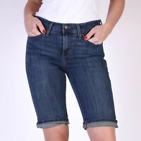 Levi's Bermuda Blau Damen Shorts DE 36 / W28