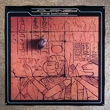 JOURNEY The Ballads Coaster Record Cover Ceramic Tile