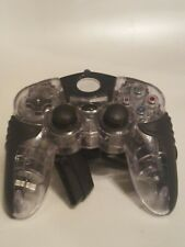 PELICAN AfterGlow PRO PS2 PlayStation 2 Controller PL-691 PS2 Wired Controller