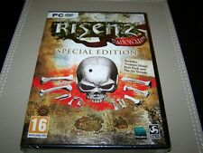 Risen 2 Dark Waters Special Edition PC DVD ** New & Sealed**