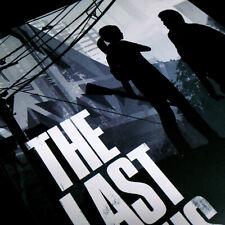 The Last of Us - Remastered | SteelBook | Costum-Print | Metal-Box-Case | PS4