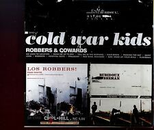 Cold War Kids / Robbers & Cowards - MINT