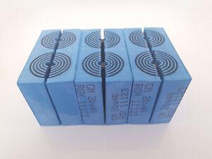 3x Roxtec CM 20w40 Modul C000120401000 Kabel Dichtung Kabeleinführung