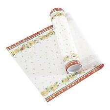 Villeroy & and Boch WINTER BAKERY Table Runner - 6 metres long NEW SEALED