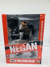 McFarlane Toys The Walking Dead negan avec Lucille 10 pouces Deluxe Figure