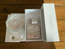Original Apple iPhone SE Silver 32GB *BOX and NEW ACCESSORIES ONLY* 1st Gen