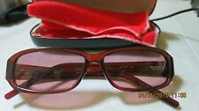 BURBERRY womens eye/sunglass
