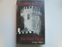 Good - Rambles round the Edge Hills and in the Vale of the Red Horse - Miller, G
