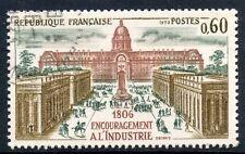 STAMP / TIMBRE FRANCE OBLITERE N° 1775 HISTOIRE DE FRANCE INDUSTRIE
