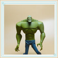 """DC Collectibles Batman Animated Series Killer Croc  action Figure old 6"""" N54"""