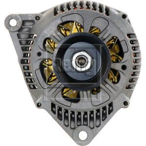 Remanufactured Alternator  Remy  12418
