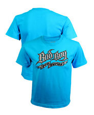 Bad Boy Pro Series Youth Shirt. Kids UFC MMA BJJ Revgear Combat Triumph United
