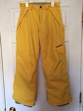 O'Neill Girls Ski Snowboard Pants Trousers L 10-12 152cm